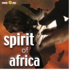 Spirit Of Africa