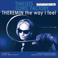 Theremin the Way I Feel