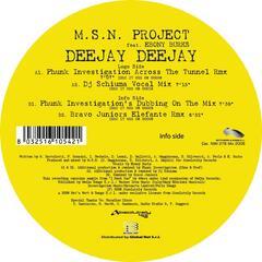 Deejay Deejay