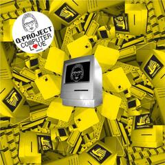 Computer Love EP