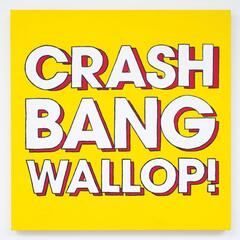 Crash, Bang, Wallop