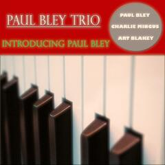 Introducing Paul Bley