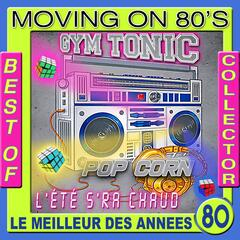 Best of Moving On 80's