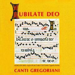 Iubilate Deo, Vol. 1