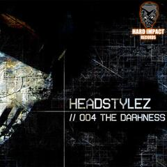 Headstylez: 004 The Darkness