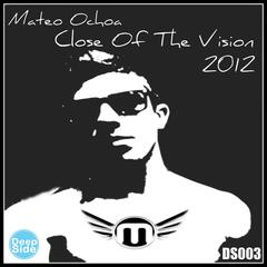 Close of the Vision 2012