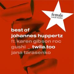 Best of Johannes Huppertz