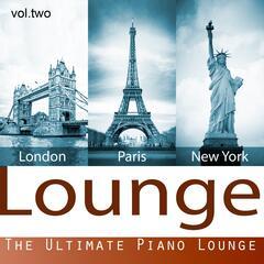 The Ultimate Piano Lounge, Vol. 2