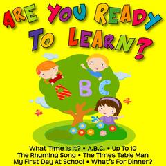 Are You Ready to Learn?