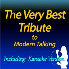 Very Best Tribute to Modern Talking