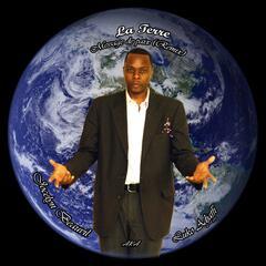 La terre - message de paix