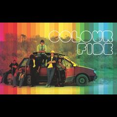 Colourfide EP