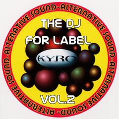 The Dj for Label, Vol.2