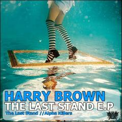 The Last Stand EP