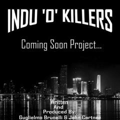 Coming Soon Project.... - EP