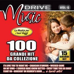 Drive Music, Vol. 6