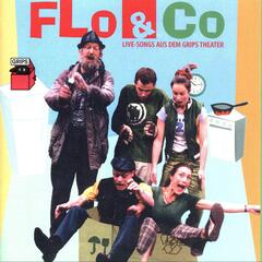 Flo & Co - Live-Songs aus dem Grips Theater