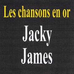 Les chansons en or - Jacky James