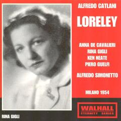 Alfredo Catlani: Loreley