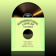 Supernatural Love