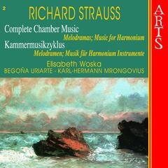 Strauss: Complete Chamber Music, Vol. 2