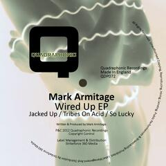 Wired Up Ep