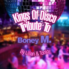 Kings Of Disco - Tribute to Boney M.