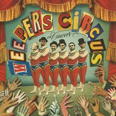 Weepers Circus en concert