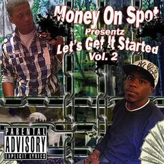 Money On Spot, Vol. 2