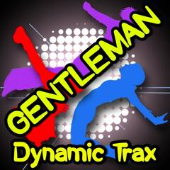 Gentleman - A Tribute to The Saturdays