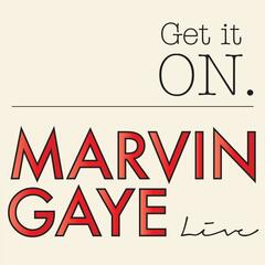Get It On Marvin Gaye