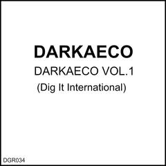 Darkaeco, Vol. 1