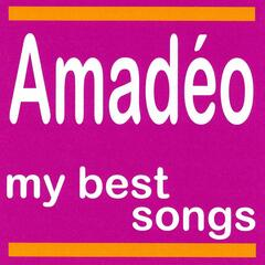 Amadeo : My Best Songs
