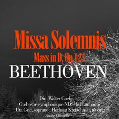 Beethoven: Missa Solemnis, Mass In D Minor, Op. 123