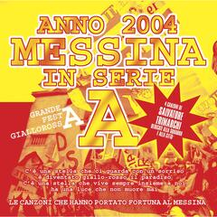 Messina in serie A