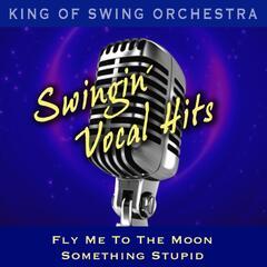 Swingin' Vocal Hits