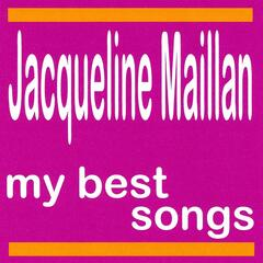 My Best Songs - Jacqueline Maillan