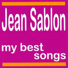 My Best Songs - Jean Sablon