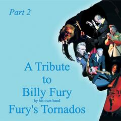 A Tribute to Billy Fury By His Own Band Fury's Tornados