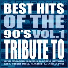 Best Hits of the 90's, Vol.1
