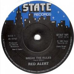 Break the Rules - Single