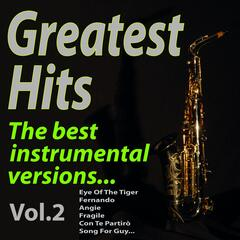 Greatest Hits: the Best Instrumental Versions, Vol. 2