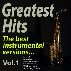 Greatest Hits! the Best Instrumental Versions...