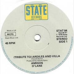 (Tribute To) Ardilies & Villa
