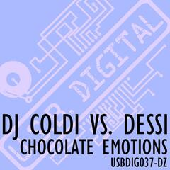 Chocolate Emotions