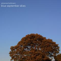 Blue September Skies