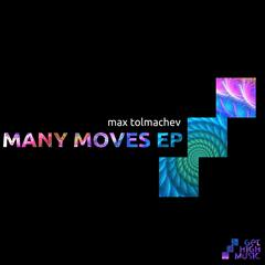 Many Moves EP