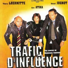 Trafic d' influence
