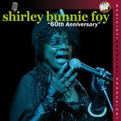 shirley bunnie foy