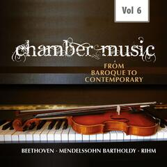 Highlights of Chamber Music, Vol. 6